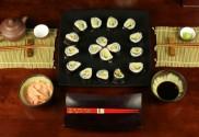 Recept na sushi - www.tajomstvochudnutia.sk