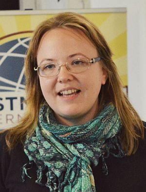 Lucia Šarudyová