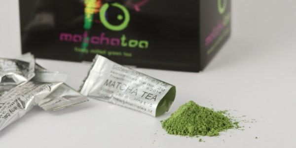 Čaj Matcha