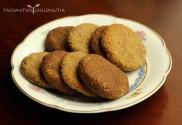 Kokosky - zdravé kokosové sušienky