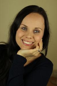 Jana Nehajová - výživová poradkyňa