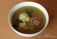 Liečivá miso polievka