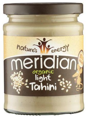 Tahini - sezamová pasta